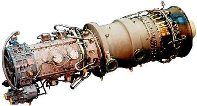 Allison601(Rolls-Royce north America)