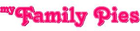 Pie For Family - Nubiles Website