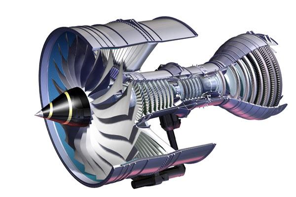 Trent 1000 (Rolls-Royce) for 7E7
